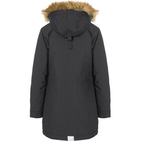 66° North Hekla Parka Women Black